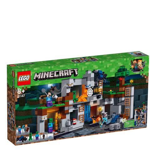 LEGO® Minecraft™ The Bedrock Adventures