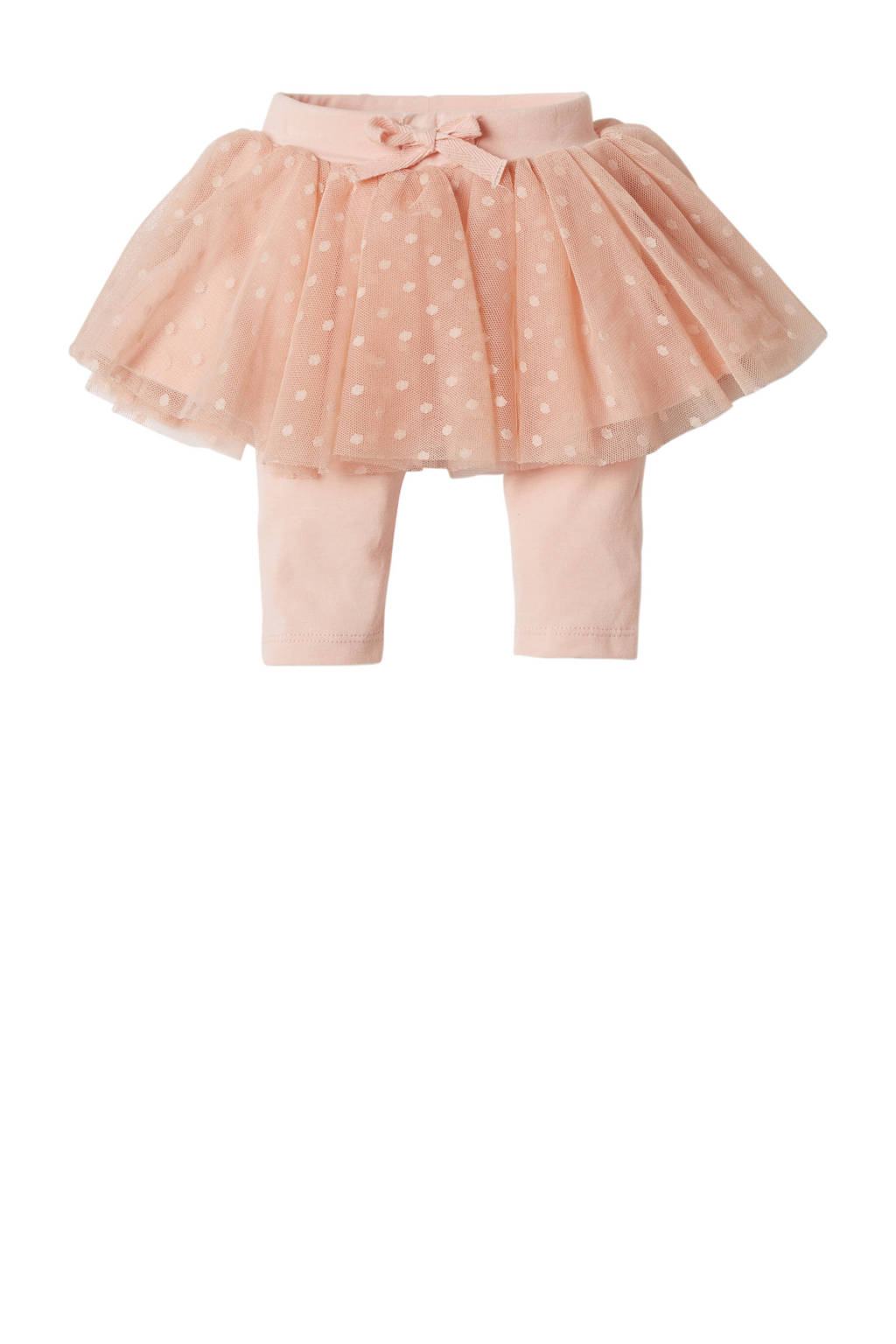 name it BABY newborn rok met legging, Roze