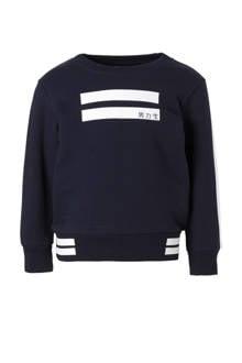 MINI sweater Nate marine