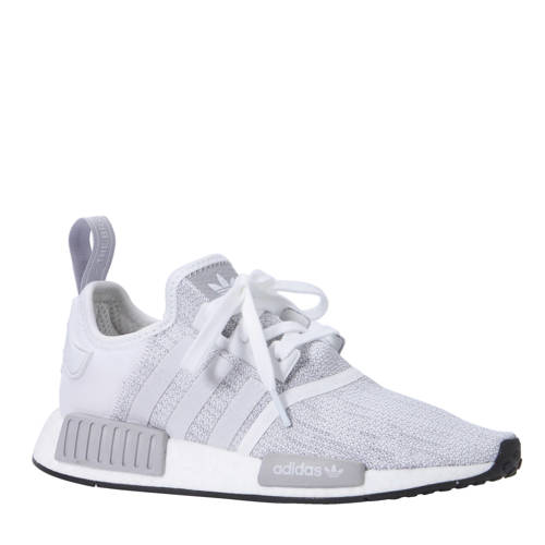 adidas-sneaker NMD R1 in wit