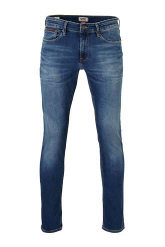 slim Scanton slim fit jeans