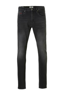 tapered fit jeans TJ 1988 antraciet