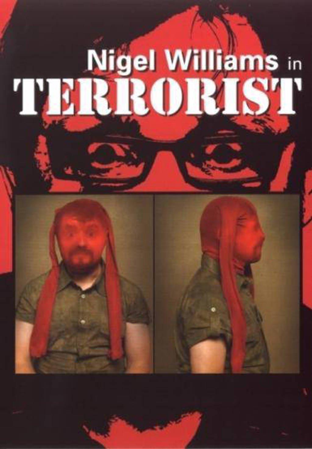 Nigel Williams - Terrorist (DVD)