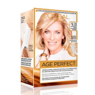 Excellence Age Perfect haarkleuring - 9.3 Zeer Licht Goudblond