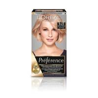L'Oréal Paris Préférence haarkleuring - 9.23 Pure Rose