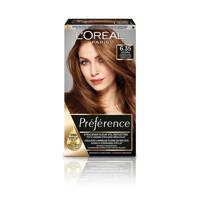 L'Oréal Paris Préférence haarkleuring - 6.35 Havana