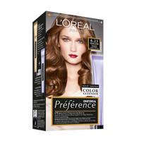 L'Oréal Paris Préférence haarkleuring - 6.23 Toscane