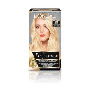 Les Blondissimes haarkleuring - 01