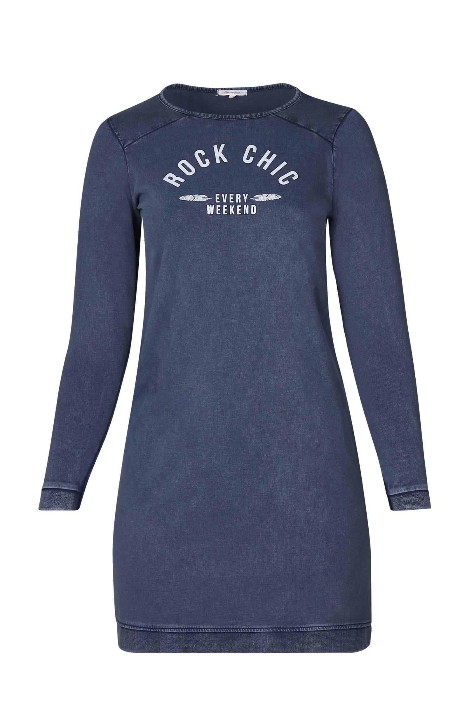 dd055cb1cef4d7 paprika-jurk-met-tekstopdruk-blauw-dark-denim-5400578496413.jpg