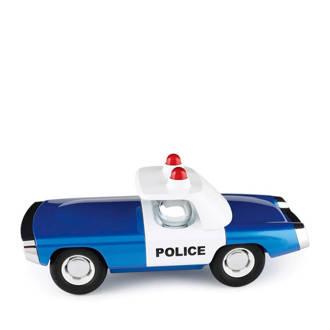 Maverick politieauto