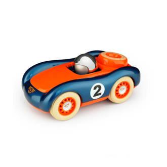 Verve Viglietta Jasper racewagen