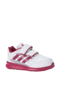 adidas performance AltaRun CF I sportschoenen (meisjes)