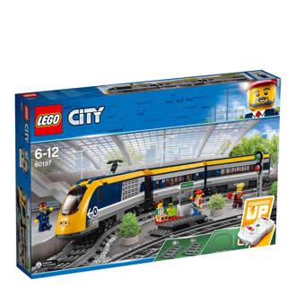 City passagierstrein 60197