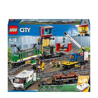 City vrachttrein 60198