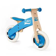 Bikloon mijn eerste loopfiets blauw