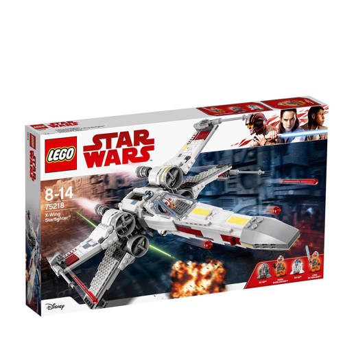 LEGO® Star Wars™ Classic X-Wing Starfighter™