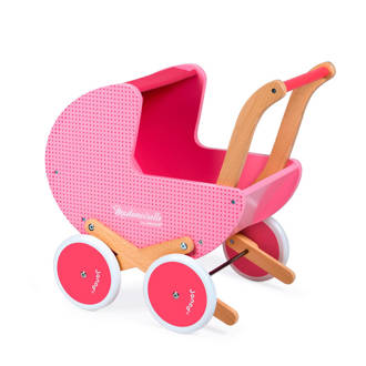 poppenwagen mademoiselle