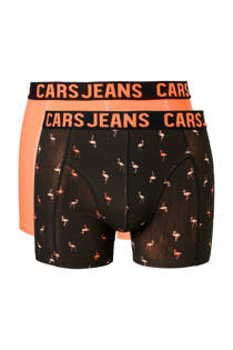 Cars boxershort - set van 2 (heren)