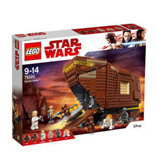 Star Wars sandcrawler 75220