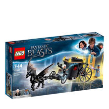 Harry Potter Grindelwald's ontsnapping 75951