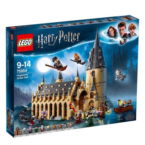 LEGO Harry Potter Hogwarts de grote zaal 75954 kopen