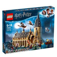 Harry Potter Hogwarts de grote zaal 75954