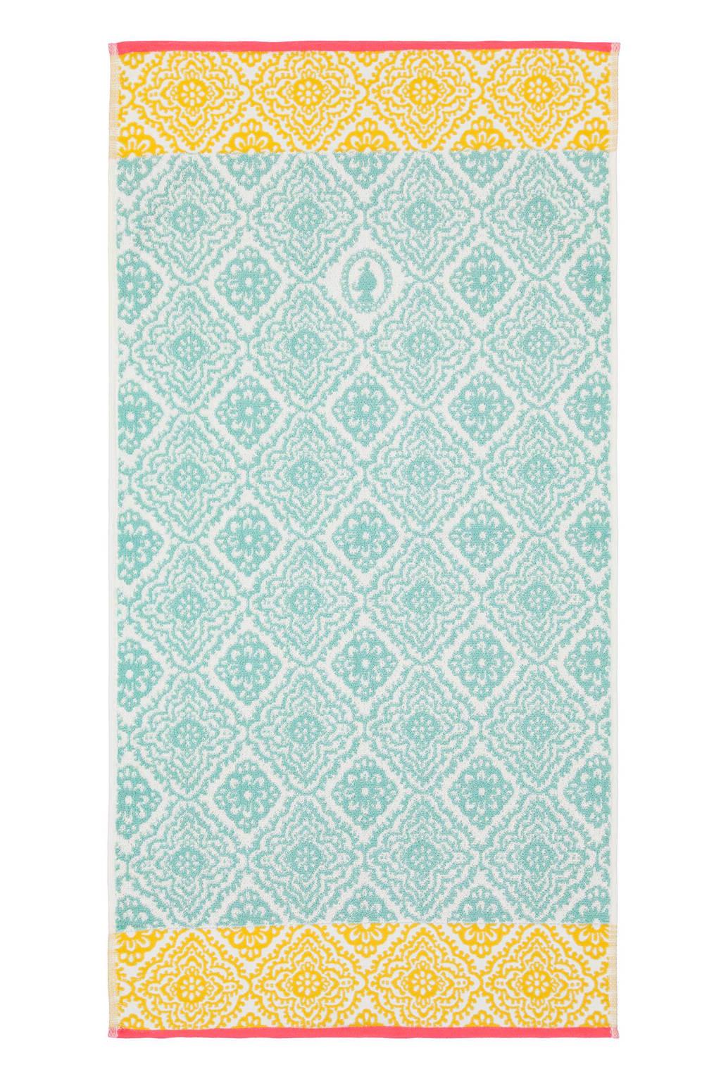 086bd7435a5 Pip Studio handdoek, Mintgroen