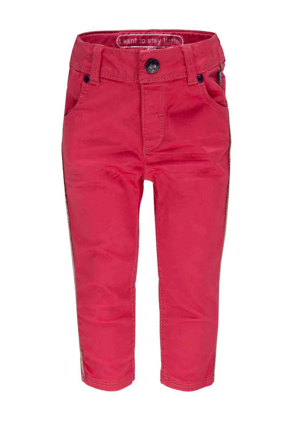 lief! broek roze, azalea|pink