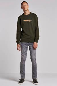 ONLY & SONS slim fit jeans Loom grey denim 1444, Grey Denim 1444
