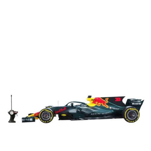 Red Bull F1 Max Verstappen RB14 bestuurbare auto 1:24 kopen