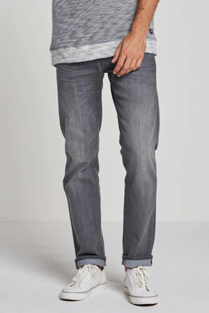 regular fit jeans Daren strom grey