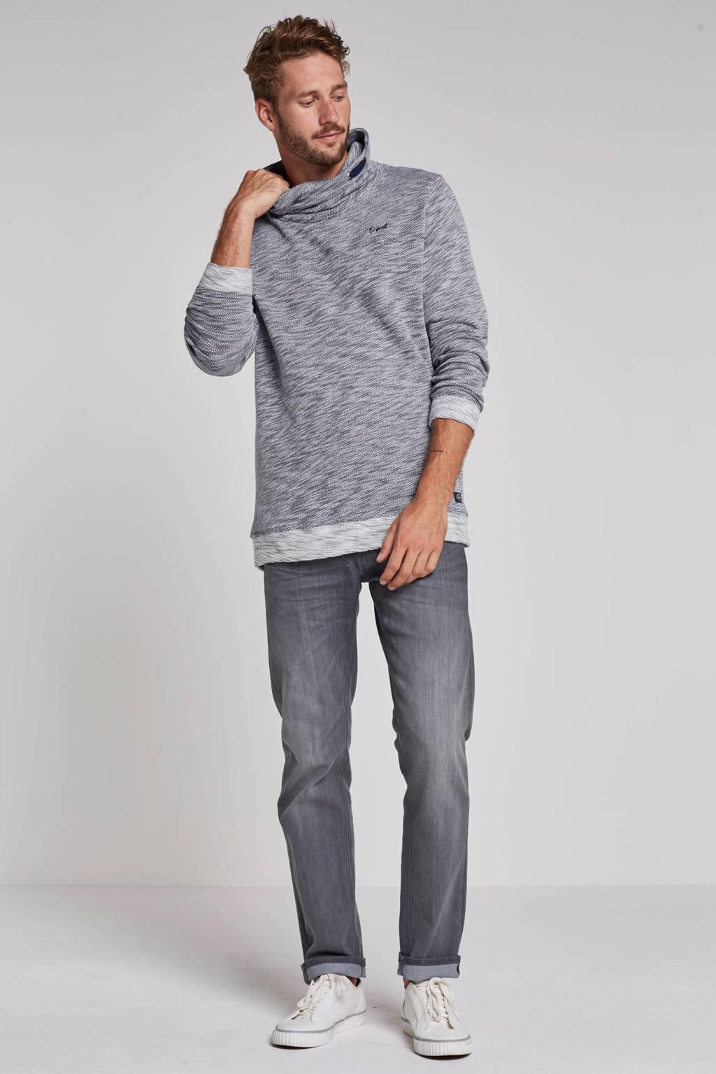 Lee regular fit jeans Daren, Grijs