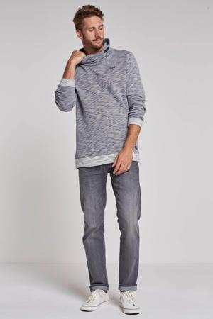 regular fit jeans Daren strom grey