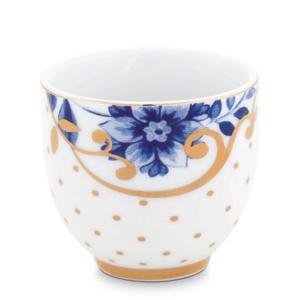 Egg Cup Royal White