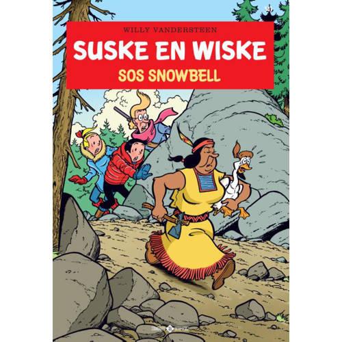 Suske en Wiske: SOS Snowbell - Willy Vandersteen, Peter van Gucht en Luc Morjaeu kopen