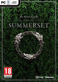 Elder scrolls online - Summerset  (PC)