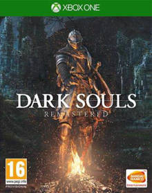 Dark souls - Remastered (Xbox One)