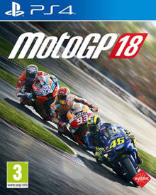 MotoGP 18 (PlayStation 4)