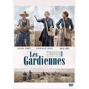Gardiennes(DVD)