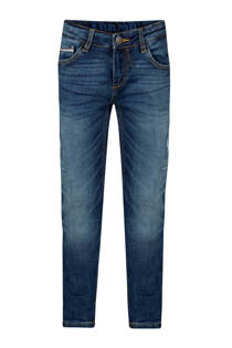 WE Fashion Blue Ridge skinny jeans (jongens)