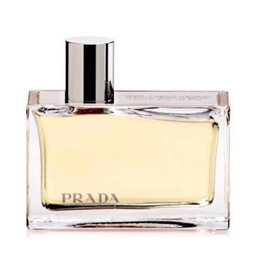 Prada Eau De Parfum Vapo 50ml
