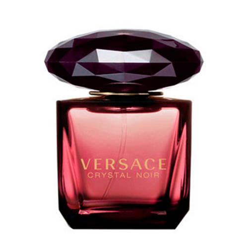 Versace Crystal Noir Eau de Toilette Spray 50 ml