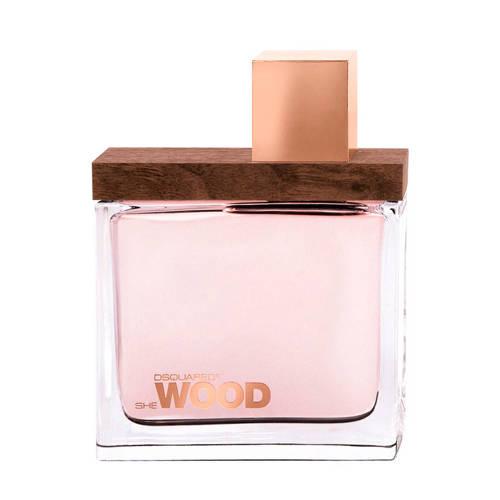 Dsquared2 She Wood Eau de Parfum Spray 50 ml
