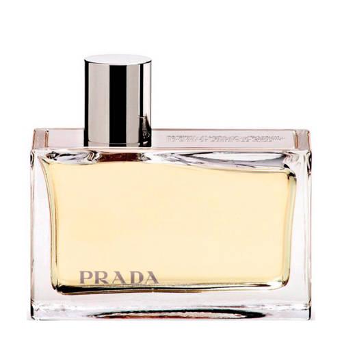 Prada Amber Eau de Parfum (EdP) 80 ml