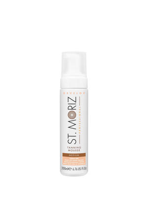 Professional Tanning Lotion - medium