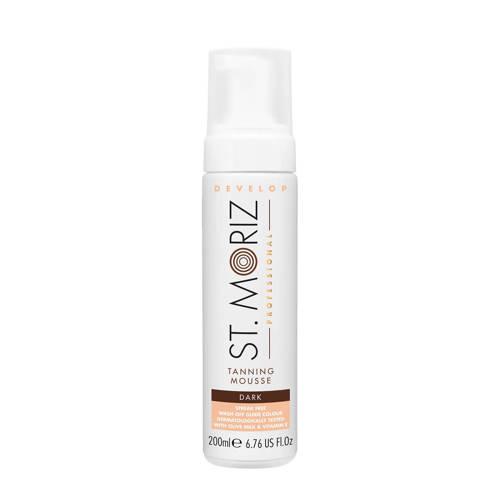 St. Moriz Professional Tanning Lotion - dark kopen