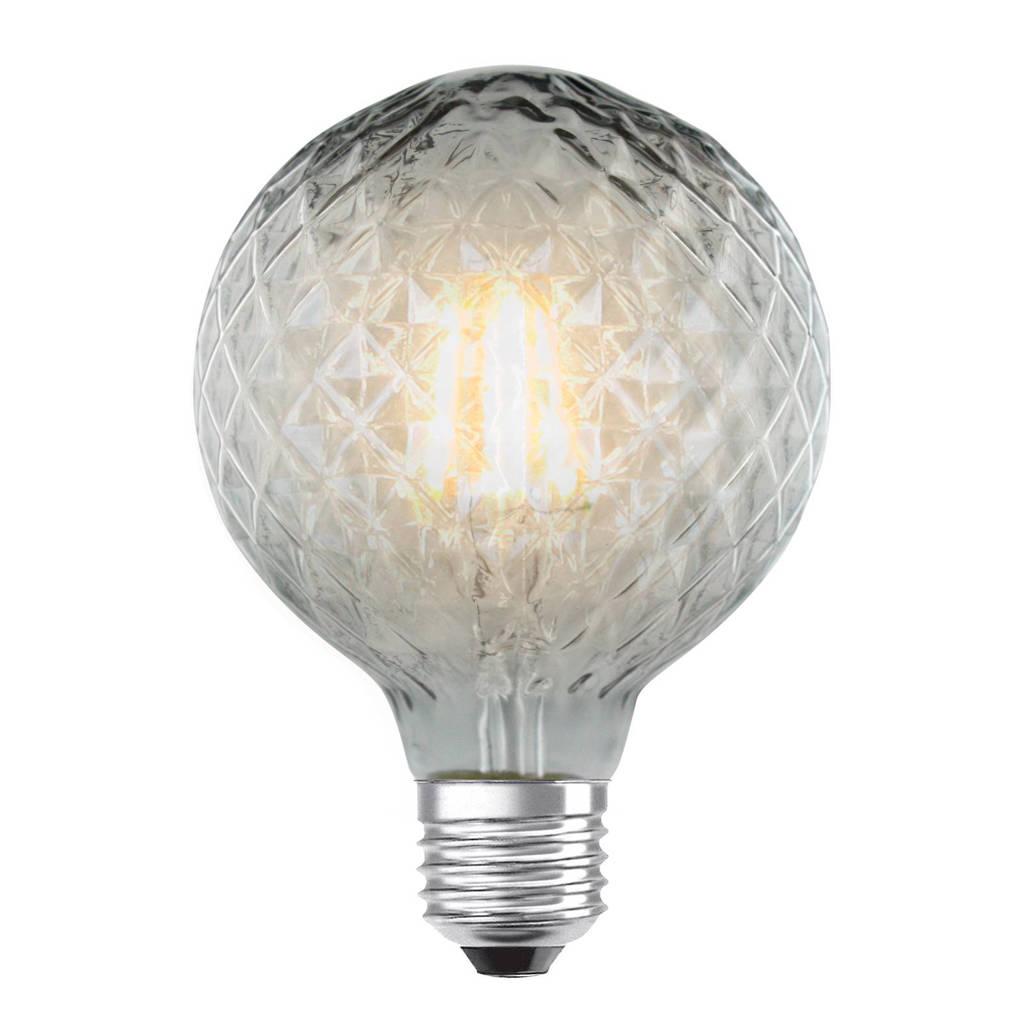 home sweet home LED lamp (4W E27), Grijs