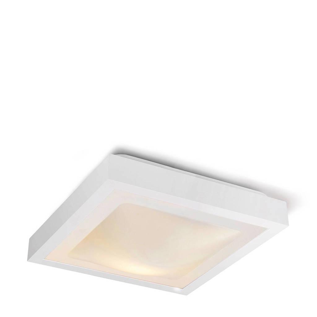 home sweet home plafondlamp, Wit