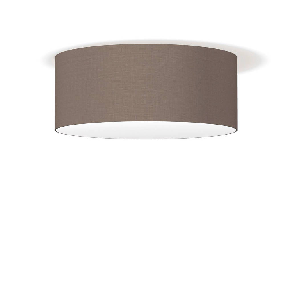 home sweet home plafondlamp (GU10 5,8W), Bruin