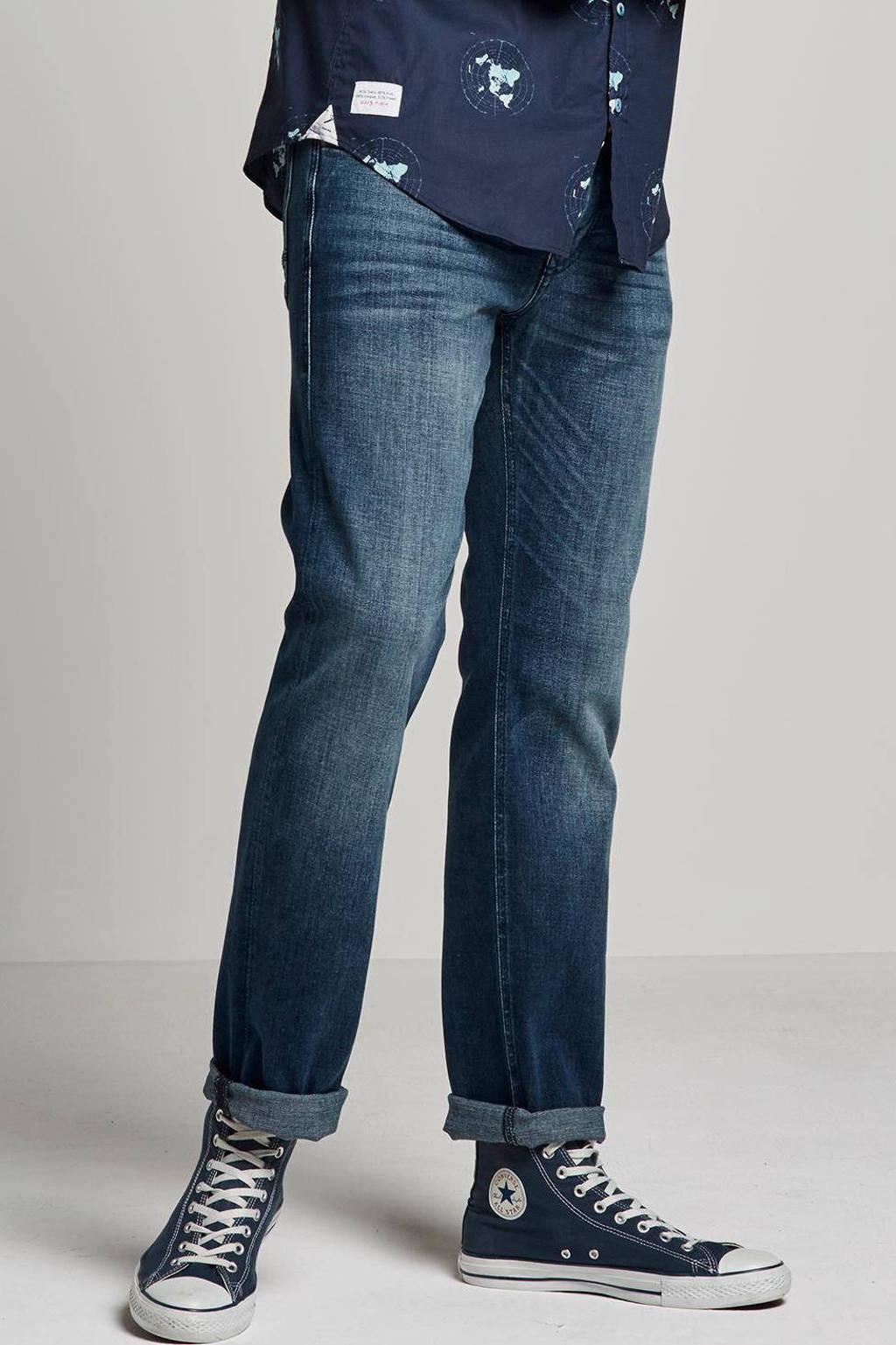 mac regular fit jeans arne alpha modern blauw 4059347619013 - Mac Broeken Waar Te Koop